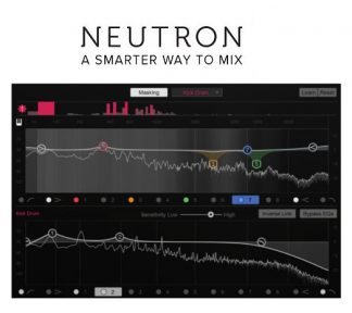 iZotope - Neutron [Download] -Mastrings Pluggin