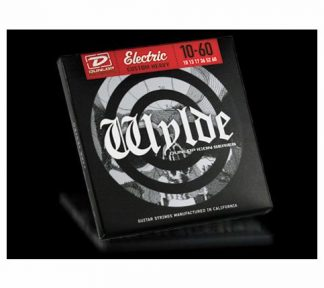 Dunlop - 3.Pack Zakk Wylde Signature Strings(.10-.46)