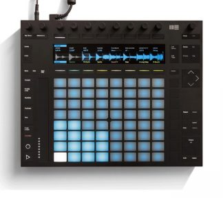 Ableton - PUSH-2 Hardware instrument/controller