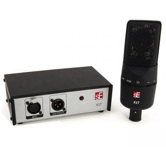 SE Electronics Arkiver GP Musikk