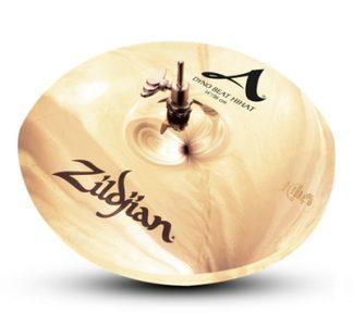 "Zildjian 13"" Z Series Dyno Beat Hihat - 1 pce only"
