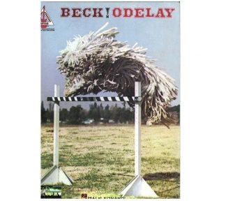 Beck ! Odelay tab