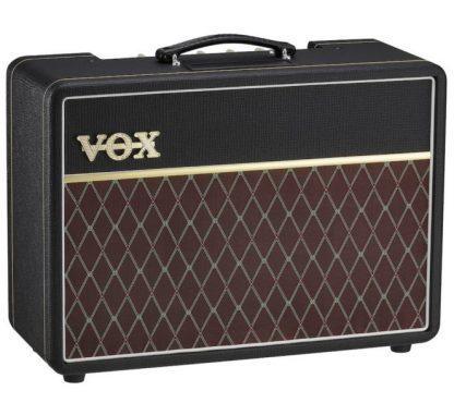 VOX - AC10C1, Rørforsterker
