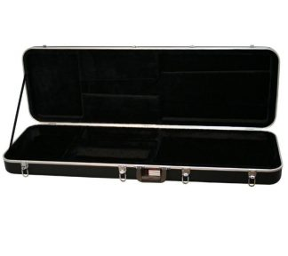 Gator - GC-BASS, hardcase i robust ABS