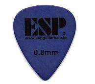 ESP - Plekter 0.8 Blå