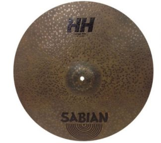 "Sabian - 18"" HH Garage Ride"